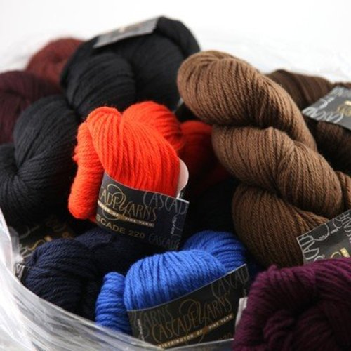 Cascade Yarns 220 Grab Bag -  ()