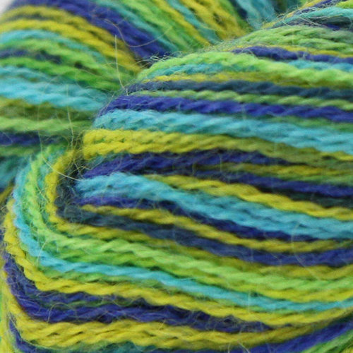 Cascade Yarns Alpaca Lace Paints -  ()