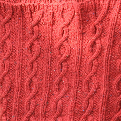 Cascade Yarns DK636 Cabled Sneed (Free) -  ()