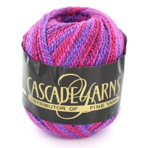 Cascade Yarns Fixation Effects & Spray Dyed Discontinued Colors -  ()
