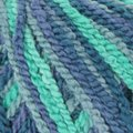 Cascade Yarns Fixation Effects & Spray Dyed - Effects-sea (9004)