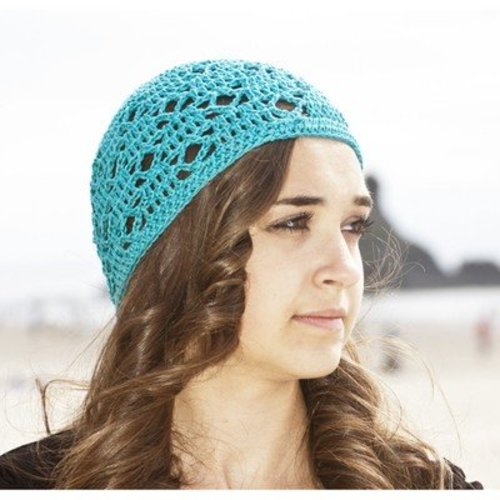 Cascade Yarns FW195 Diamonds Hat (Free) -  ()