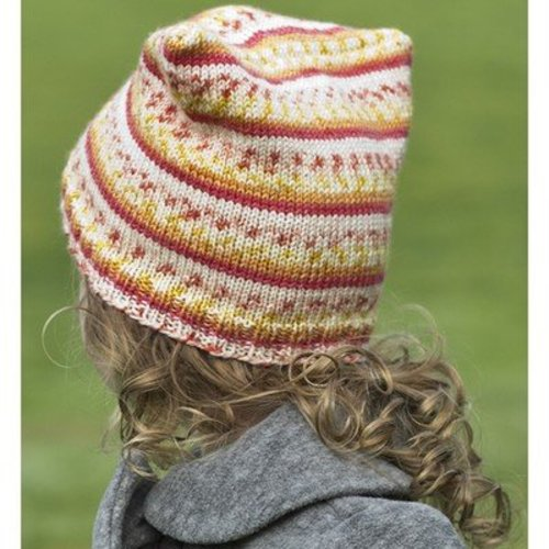 Cascade Yarns FW217 In Your Own Sweet Way (Free) -  ()