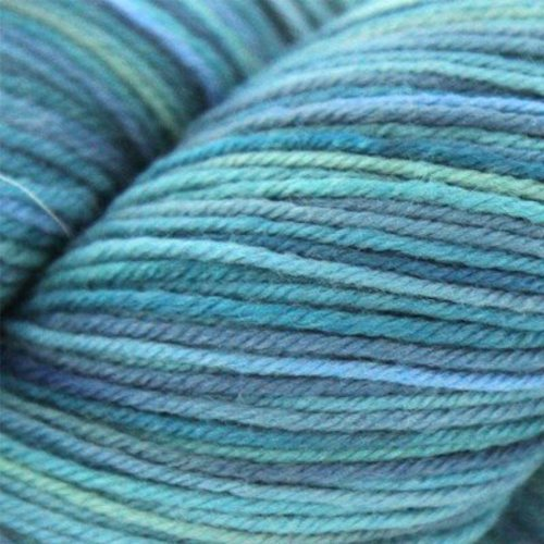 Cascade Yarns Heritage Paints - Coasta (9785)
