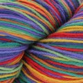 Cascade Yarns Heritage Paints - Rainbow Mix (9811)