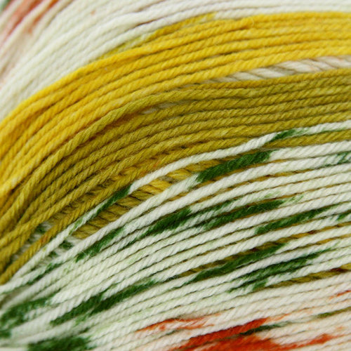 Cascade Yarns Heritage Prints Discontinued Colors - Autumn (023)