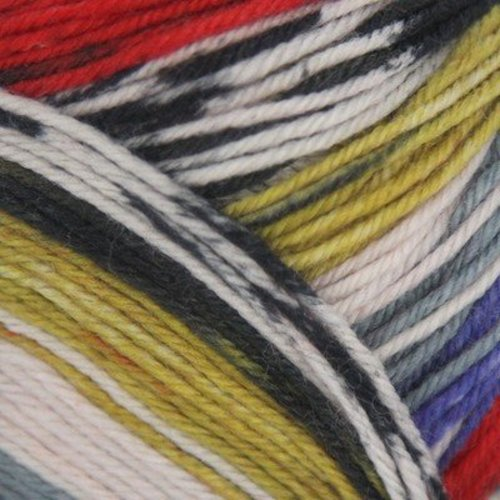 Cascade Yarns Heritage Prints Discontinued Colors - Baltimore (035)