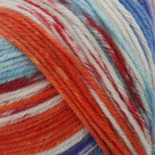 Cascade Yarns Heritage Prints Discontinued Colors - Denver (042)