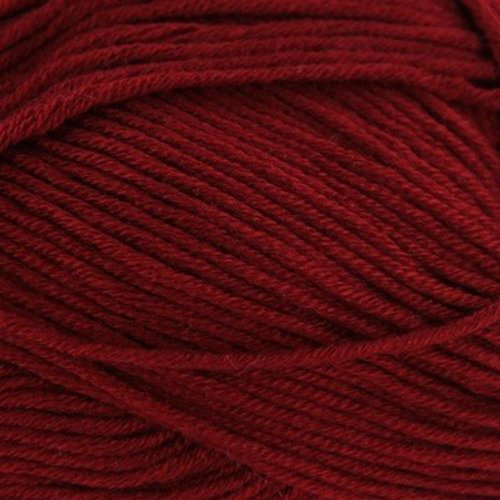 Cascade Yarns Sateen Worsted - Red (03)