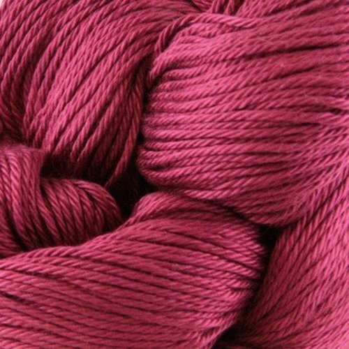 Cascade Yarns Ultra Pima - Cranberry (3701)