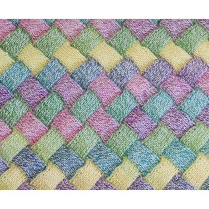 Baby Blanket Moln Cloud Outline Baby Blanket Pink