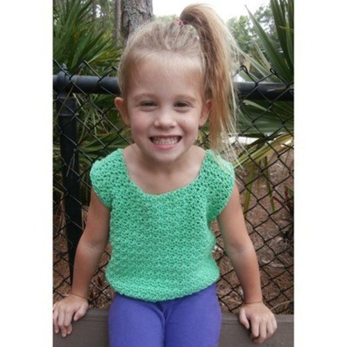 Cascade Yarns W515 Avalon Summer Fun Cotton Tank (Free) -  ()