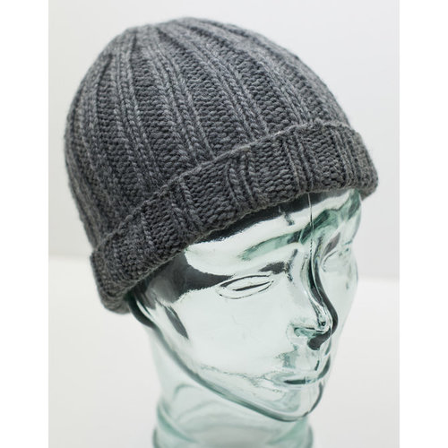 Cascade Yarns W684 Killarney Lake Hat (Free) -  ()