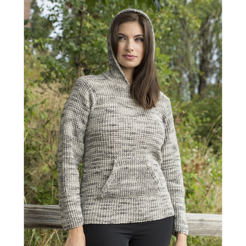 Cascade Yarns W700 In The Hoodie (Free) -  ()