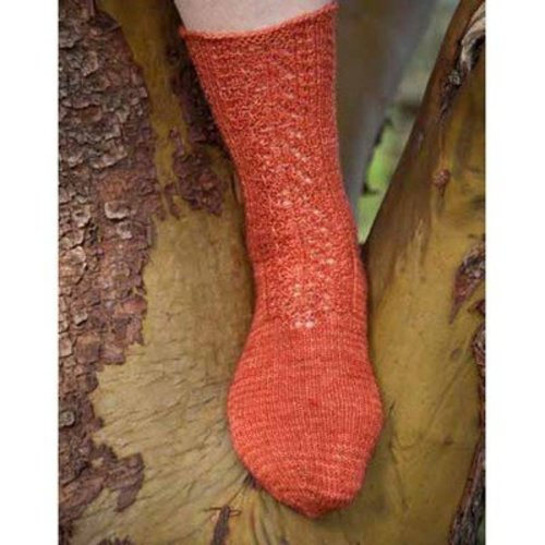 Cat Bordhi Cat's Sweet Tomato Heel Socks eBook -  ()