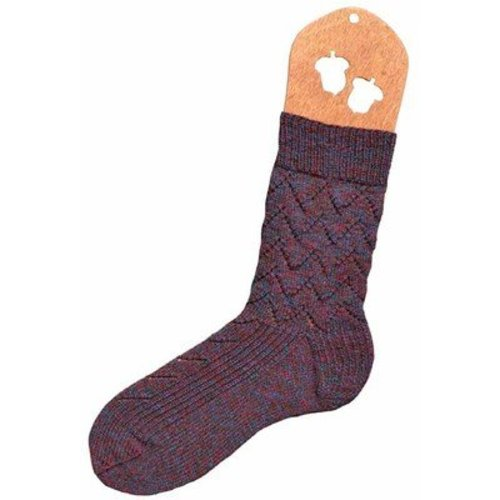 Cat Bordhi Socks Soar on Two Circular Needles eBook -  ()