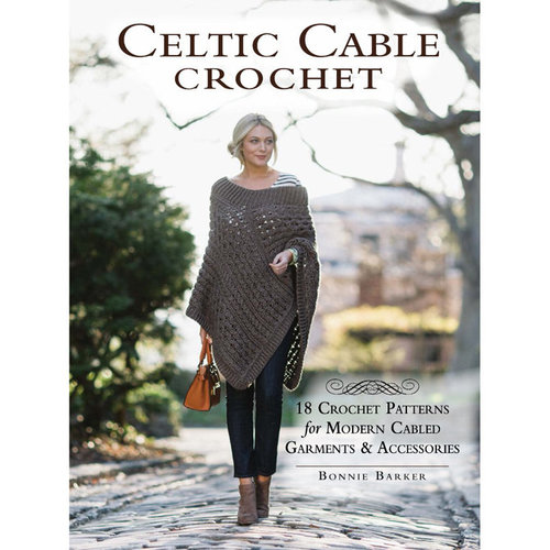 Celtic Cable Crochet -  ()