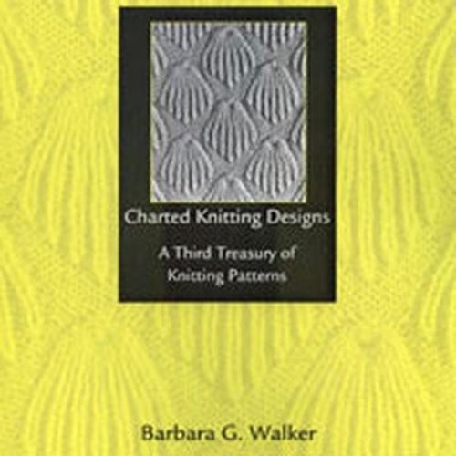 Charted Knitting Designs 3rd Treasury -  ()