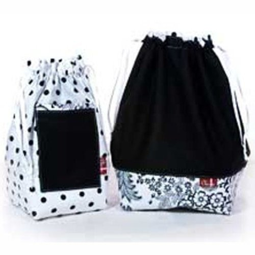 Chic.a Quick Draw Project Bags - Large -  ()