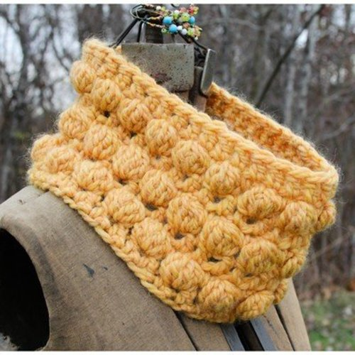 ChickenBetty Choclo Cowl PDF -  ()