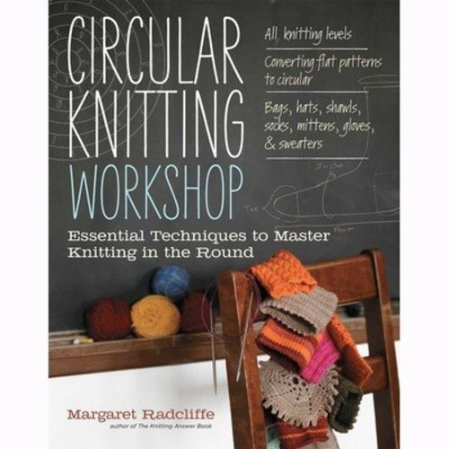 Circular Knitting Workshop -  ()