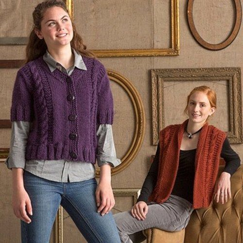 Classic Elite Yarns 1311 Portraits - Download (1311PDF)