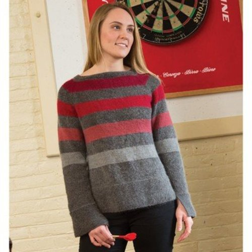 Classic Elite Yarns 1407 Every Day Knits - Download (1407PDF)