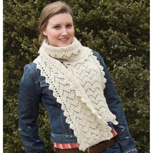 Classic Elite Yarns 1408 Autumn Leaf - Download (1408EBOOK)