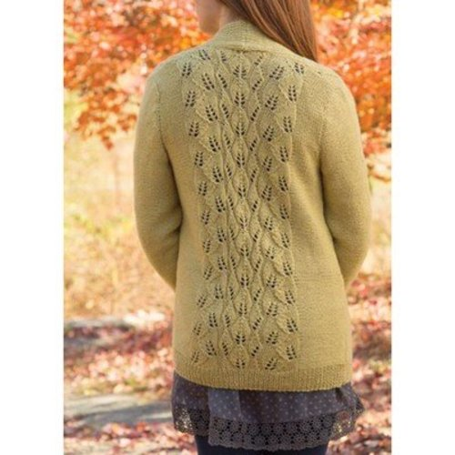 Classic Elite Yarns 1408 Indian Summer PDF -  ()