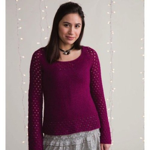 Classic Elite Yarns 1412 Winter Lace - Download (1412EBOOK)