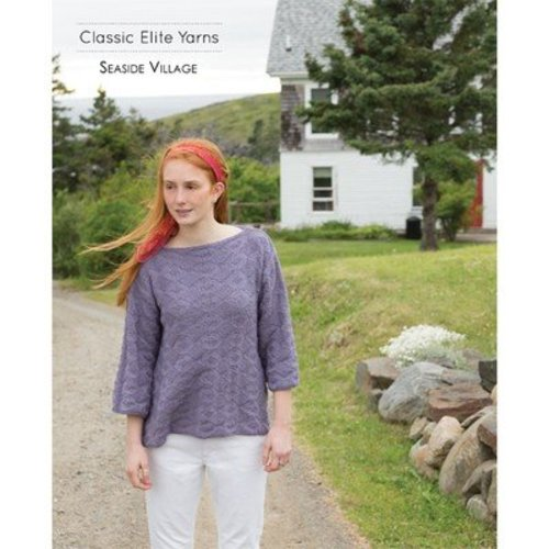 Classic Elite Yarns 1501 Seaside Village -  ()