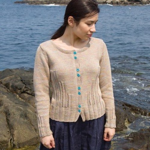 Classic Elite Yarns 1502 Birdsong - Download (1502EBOOK)