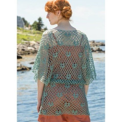 Classic Elite Yarns 1502 Emerald PDF -  ()