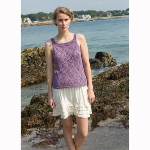 Classic Elite Yarns 1503 Along the Shore - Download (1503EBOOK)