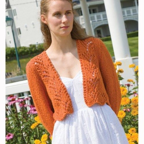 Classic Elite Yarns 1503 Tuckernuck PDF -  ()