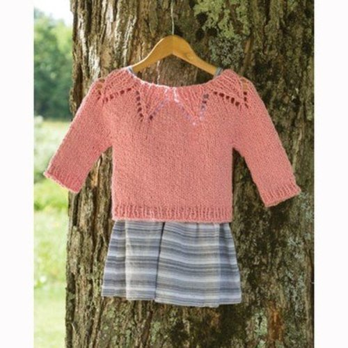 Classic Elite Yarns 1504 Evelyn PDF -  ()