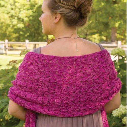Classic Elite Yarns 1505 Glenda and Glendy PDF -  ()