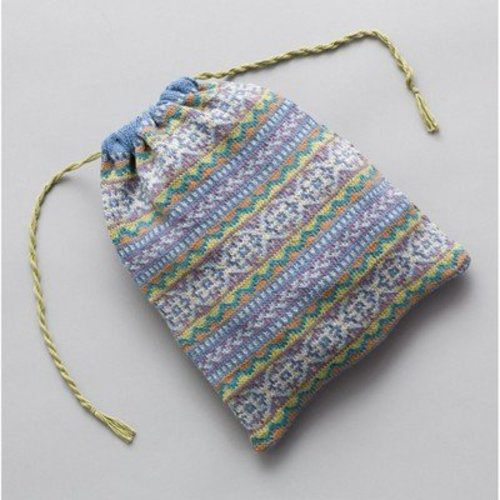 Classic Elite Yarns 1506 Atmospheric Bag PDF -  ()
