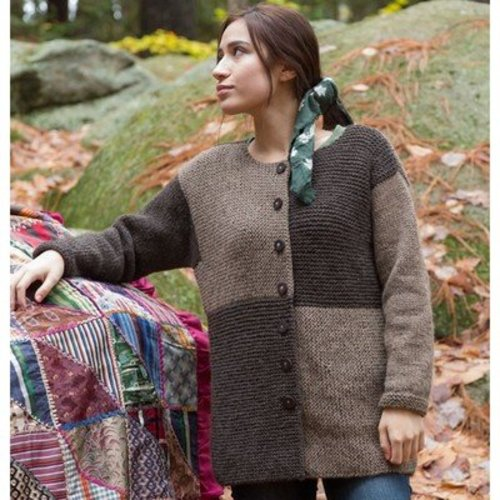 Classic Elite Yarns 1509 Collage PDF -  ()