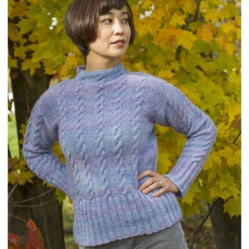 Classic Elite Yarns 1510 Twists and Turns - Download (1510EBOOK)