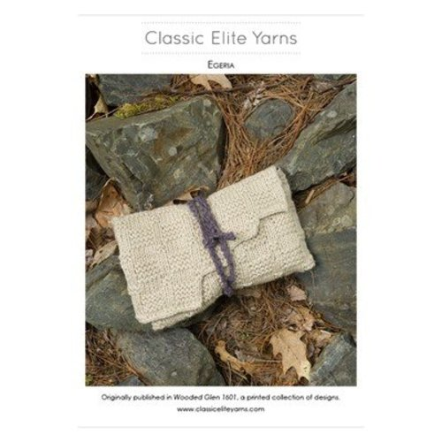 Classic Elite Yarns 1601 Wooded Glen - Download (1601EBOOK)