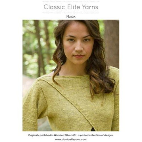 Classic Elite Yarns 1601 Wooded Glen -  ()