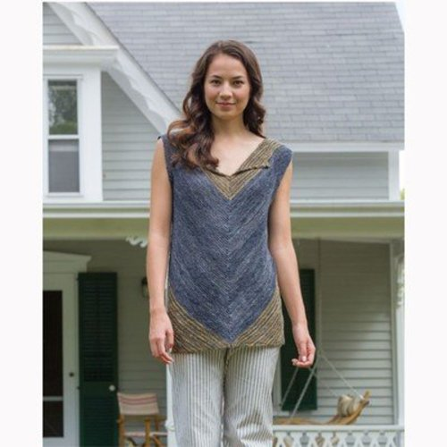 Classic Elite Yarns 1603 Fortuna - Download (1603EBOOK)