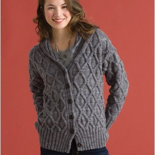 Classic Elite Yarns 1606 Virginia PDF -  ()