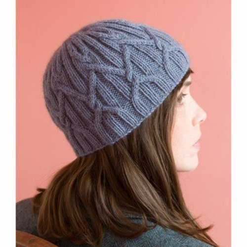 Classic Elite Yarns 1608 Folkston PDF -  ()