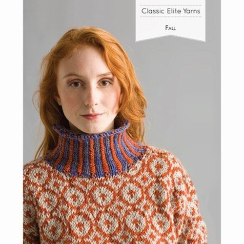 Classic Elite Yarns 1610 Fall -  ()