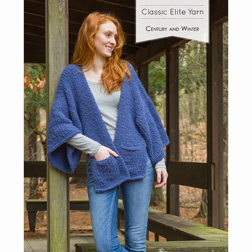 Classic Elite Yarns 1611 Century and Winter -  ()