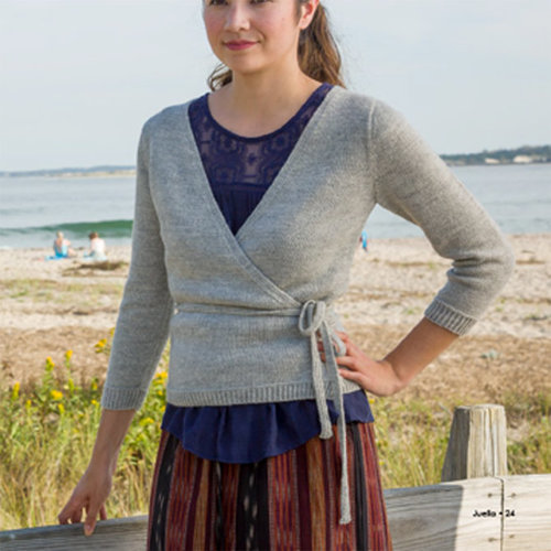 Classic Elite Yarns 1801 Juna - Download (1801EBOOK)