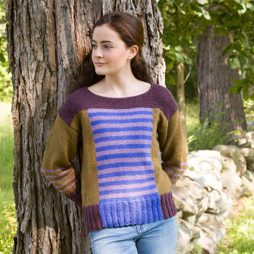 Classic Elite Yarns 1802B Butterfly - Download (1802BEBOOK)