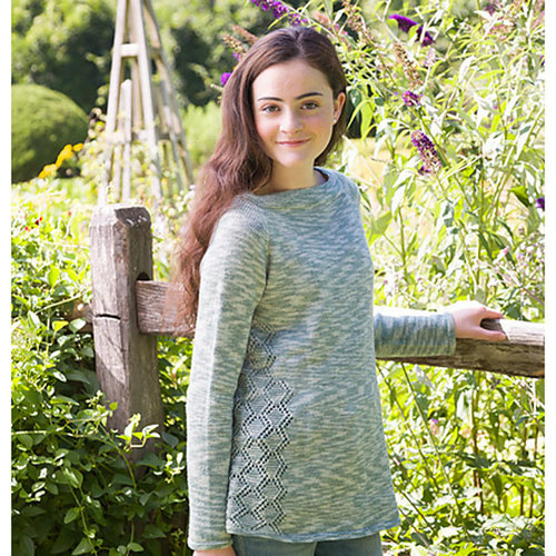Classic Elite Yarns 1803 In The Garden - Download (1803EBOOK)